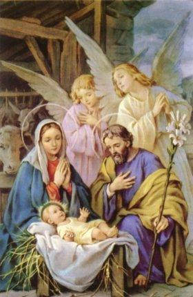 Che Cosa Significa Natale.Buon Natale Cristiano